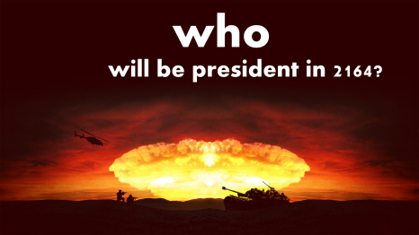 who will be president